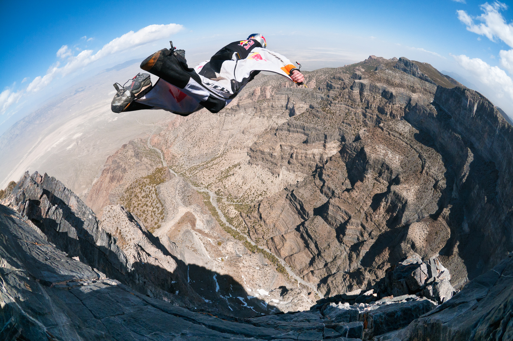 Red Bull Air Force Team - Utah